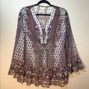 Blouse by Style & Co.